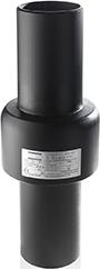 Meccanica Segrino - Main line insulating joints (ANSI 300-600)