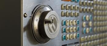 Tornio a controllo numerico/Numerical control Lathe machine