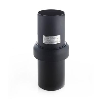 Meccanica Segrino - Giunti isolanti per condotte  (PN16 e PN25) / Main line isolation joints (ANSI 150)