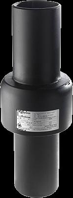 Meccanica Segrino - Giunti isolanti per condotte (PN64-100) / Main line isolation joints (ANSI 300-600)
